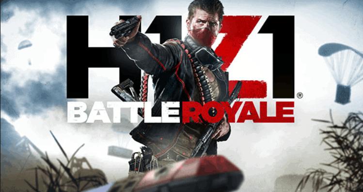 H1Z1 a caminho da PlayStation 4