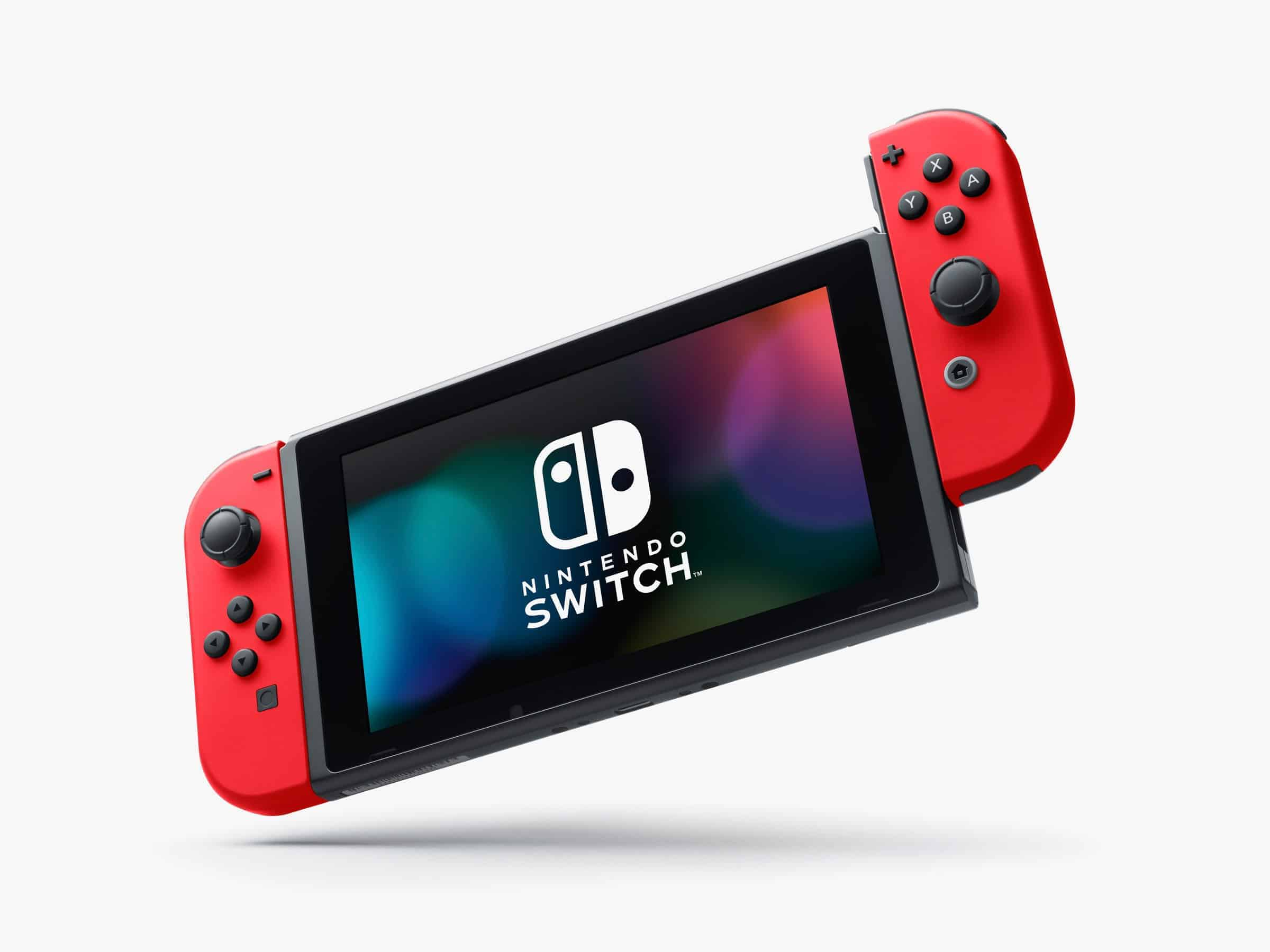 Nintendo Switch começara a cobrar para jogar online