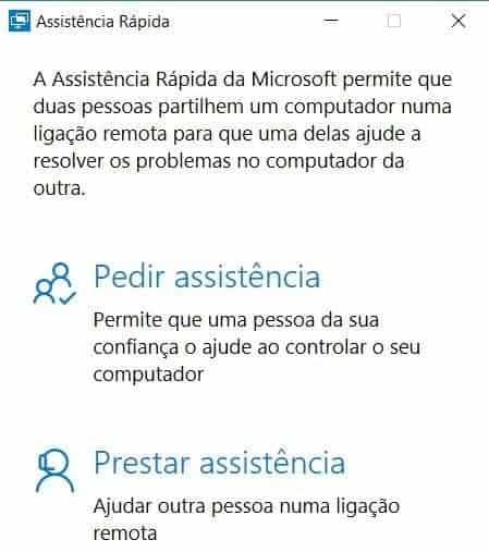 Assistencia Rapida