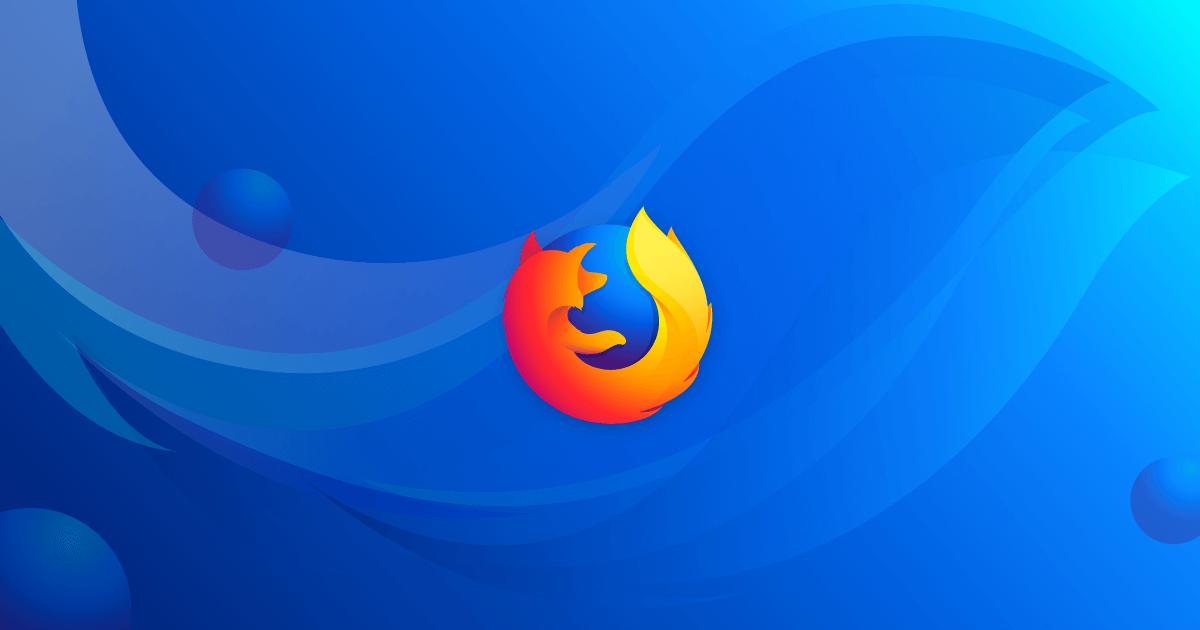 Firefox está melhor