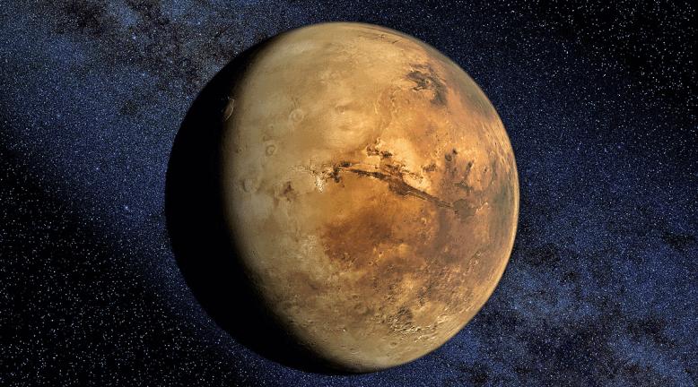 Missão a Marte daqui a 14 semanas! | MaisTecnologia