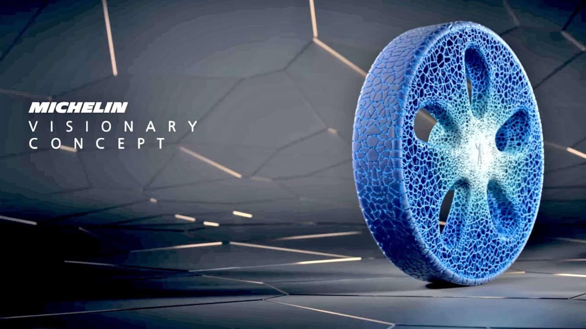 Michelin prevê lançamento de pneus feitos de madeira em dois anos | MaisTecnologia