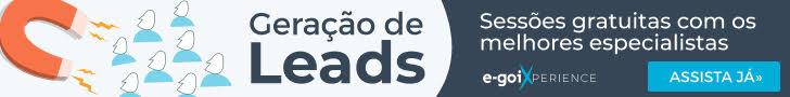 e-Goi Geração de leads