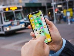 Apple registra maior lucro no mercado global de smartphones no terceiro trimestre
