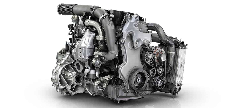 1.7 dCi, o novo motor da Renault