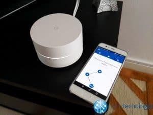 Análise ao Google Wifi: um sistema de controlo do nosso Wifi