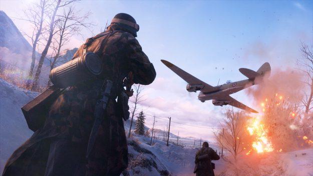 Battlefield V: Análise & Primeiras Impressões da Beta