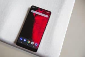 Essential Phone receberá Android Q no próximo ano