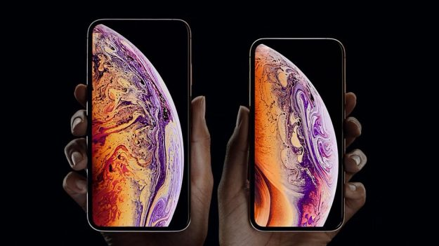 Evento Apple: iPhone XS, XS Max e Xr, Apple Watch 4