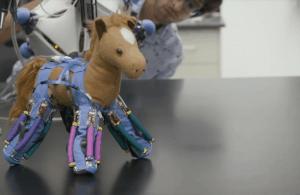 Esta pele robótica transforma objectos inanimados em robots (veja o vídeo)