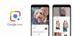 Google Lens: Um motor de pesquisa para imagens