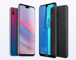 Huawei Enjoy Max e Enjoy 9 Plus são anunciados oficialmente