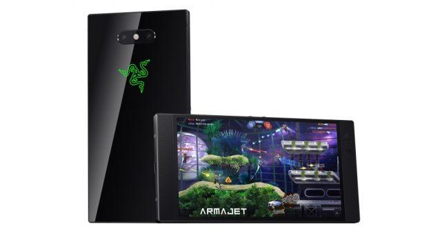 Razer Phone 2: os smartphones gaming chegam a um novo nível