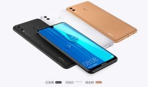 Linha Enjoy da Huawei já vendeu mais de 45 milhões de unidades