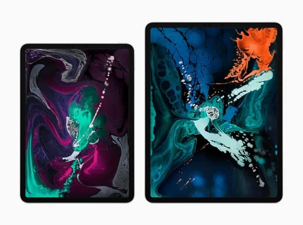 Apple lança novo iPad Pro com Face ID, USB-C e quer substituir os computadores