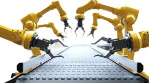 Guerra económica. A indústria robótica da China sofre um pesado abrandamento.