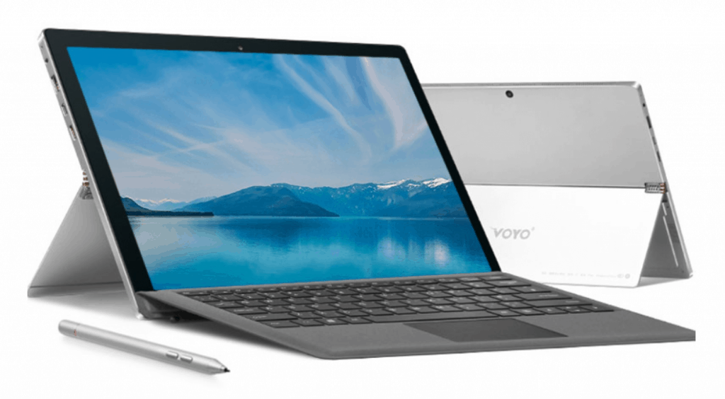 e42d35d02 Este tablet será o seu melhor amigo para o trabalho ou universidade. 12.6  polegadas de tamanho com um ecrã de tecnologia IPS Tela