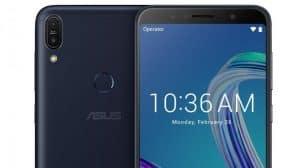 Zenfone Max Pro M1 receberá Android Pie no início de 2019