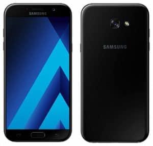 Pacote de segurança de dezembro chega ao Galaxy A5 (2017)