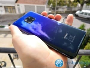 DxOMark: Huawei Mate 20 Pro iguala Huawei P20 Pro no 1º lugar