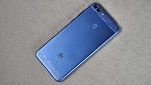 Vazamento sugere especificações do Huawei P Smart 2019