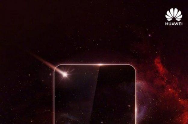 """Huawei também deverá ter um smartphone com """"buraco"""" para câmara no ecrã"""