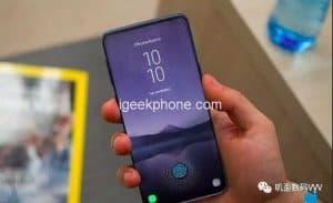 Galaxy Note 10 pode ser lançado com tela maior que a do iPhone Xs Max