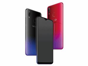 Vivo Y95 é lançado oficialmente com Snapdragon 439 e grande bateria