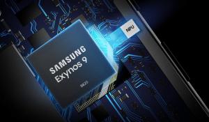 Samsung anuncia Exynos 9820 de 8nm