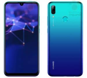 Geekbench confirma que Huawei P Smart 2019 virá com Android Pie