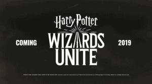 O jogo de Harry Potter, dos mesmos criadores do Pokémon Go, será lançado em 2019 (trailer)