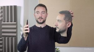 Sensores de reconhecimento facial são seguros? Enganados por cabeça 3D