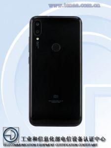 Novo smartphone da Xiaomi é certificado pelo TENAA