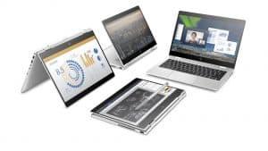 HP abre o CES 2019 com ecrãs impressionantes, PCs e inovações em segurança