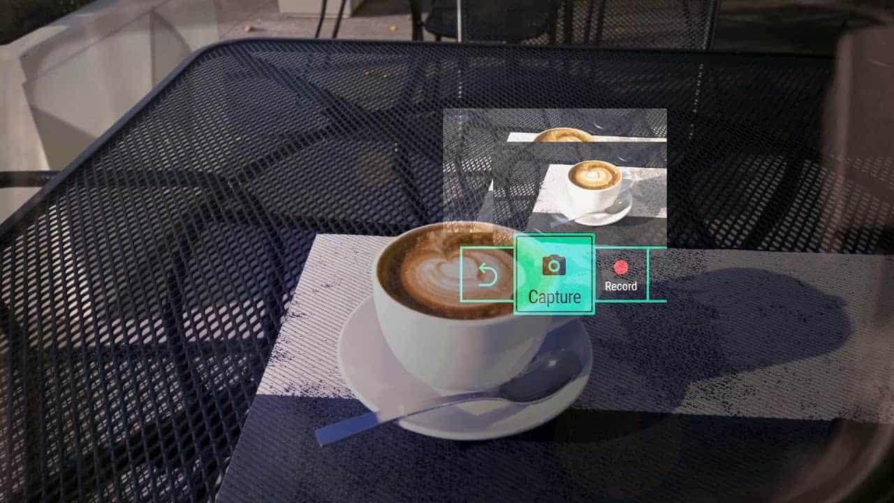 4c6005b0f ... Vuzix Blade apresenta uma interface simples com derivação do sistema  Android. O equipamento tem compatibilidade com a Alexa da Amazon e,  eventualmente, ...