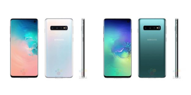 Samsung Galaxy S10: TV2 da Noruega divulga video publicitário antes do tempo