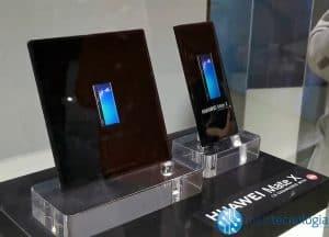 Huawei Mate X é o primeiro a ter certificado CE 5G Europeu