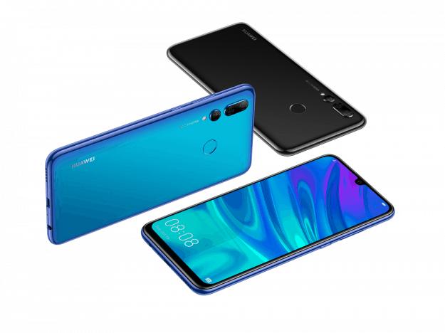 Huawei P smart + 2019 já está à venda em Portugal