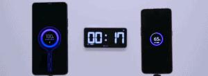 Carregar uma bateria de 4000 mAh dos 0 aos 100% em 17 minutos? É a próxima tecnologia da Xiaomi