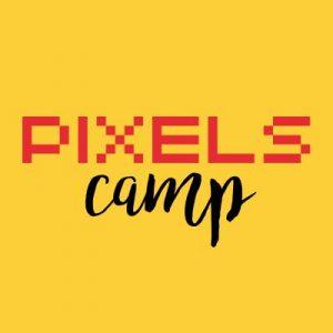 Pixels Camp_logo