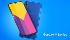 Samsung Galaxy M20 já está à venda em Portugal