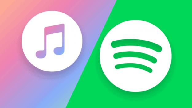 Spotify apresenta queixa contra a Apple à Comissão Europeia