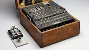 Agência de Inteligência do Reino Unido Lança Emuladores para máquinas de criptografia da Segunda Guerra