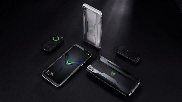 Black Shark 2 já é oficial: a Xiaomi anuncia o seu novo smartphone gaming