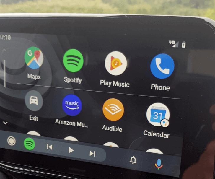Atualização do Android Auto já está sendo lançada | MaisTecnologia