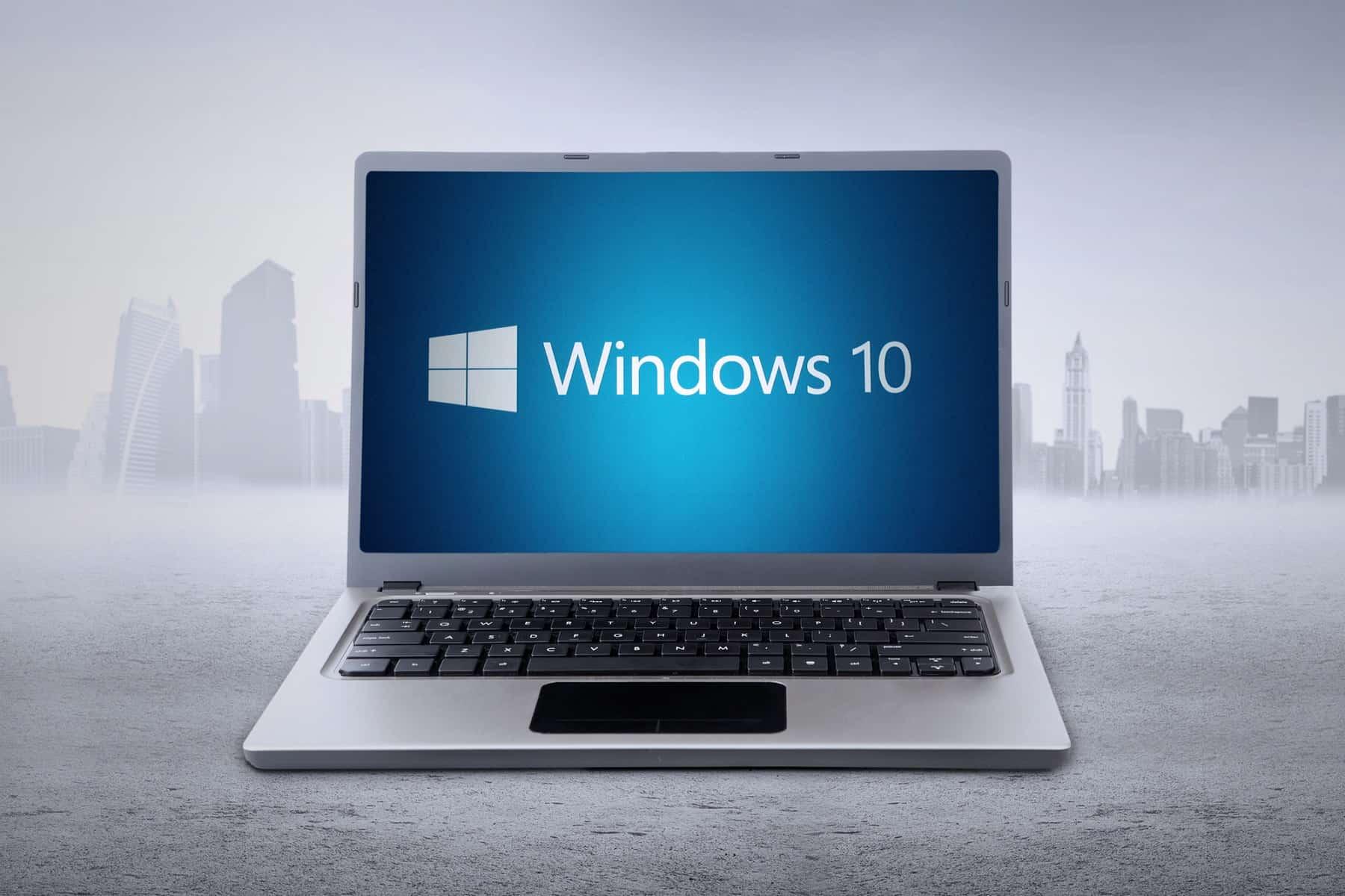 Windows 10 version 2004 reduced manual postponements of Windows updates...