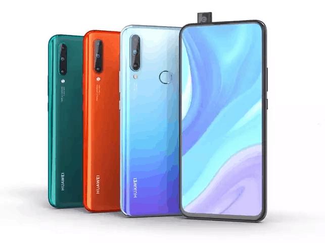 TENAA Reveals Specifications of Huawei Enjoy 10