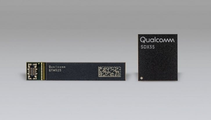 Qualcomm Snapdragon 865 is official and features 5G (but not integrated)