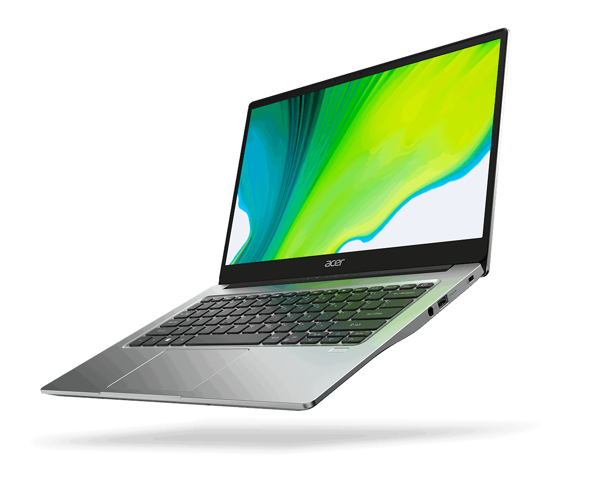 Acer Adds Two New Ultraslim Notebooks to its Swift Series