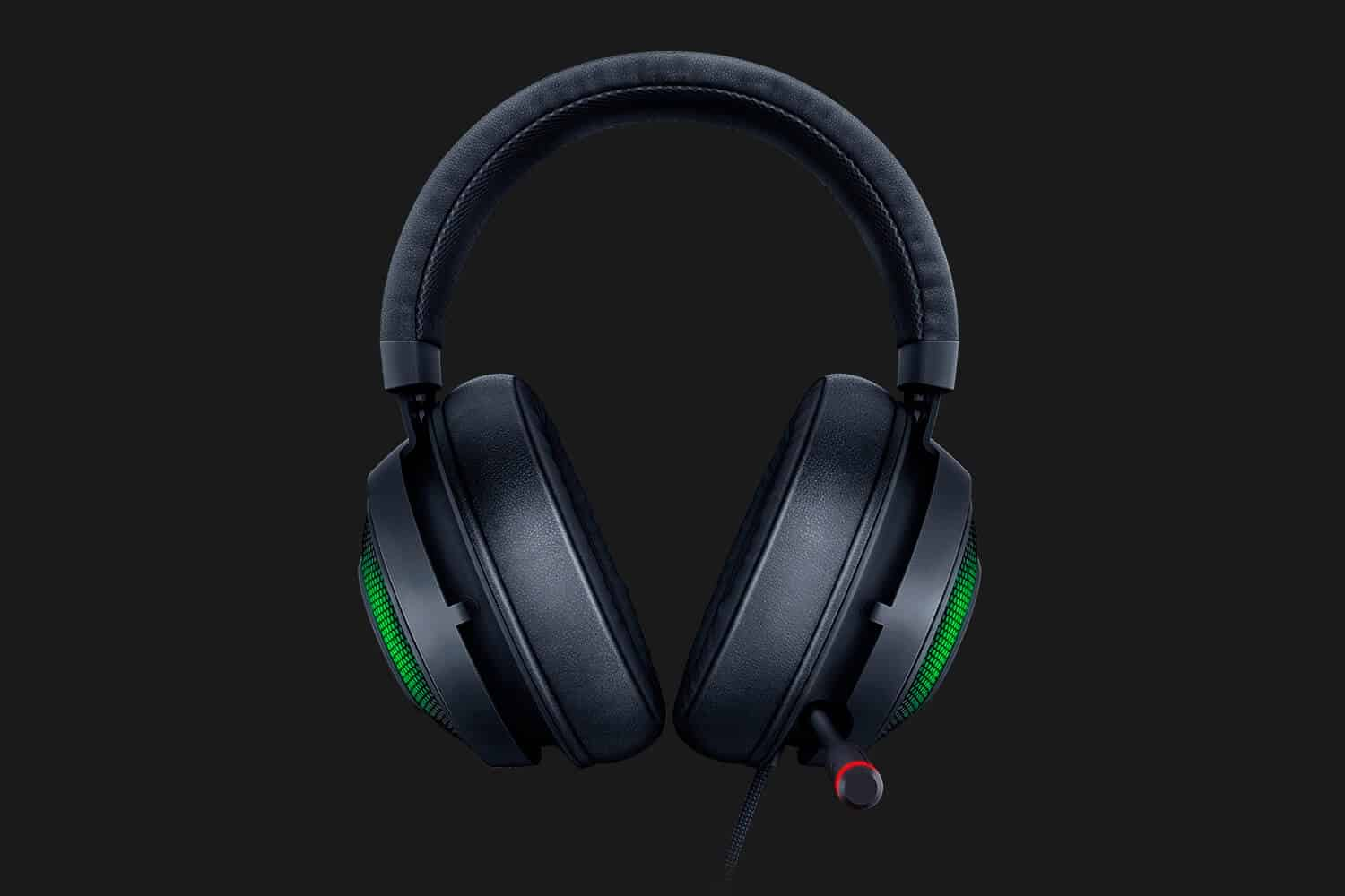 Review of the Razer Kraken Ultimate Tournament Edition: A gaming headset